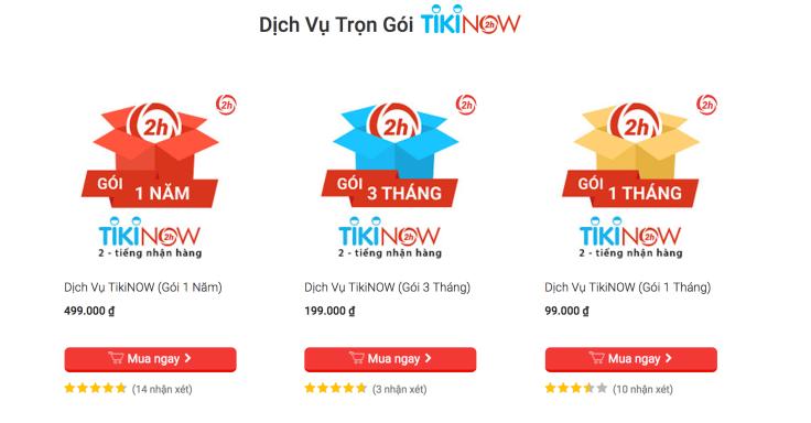 Tiki Now