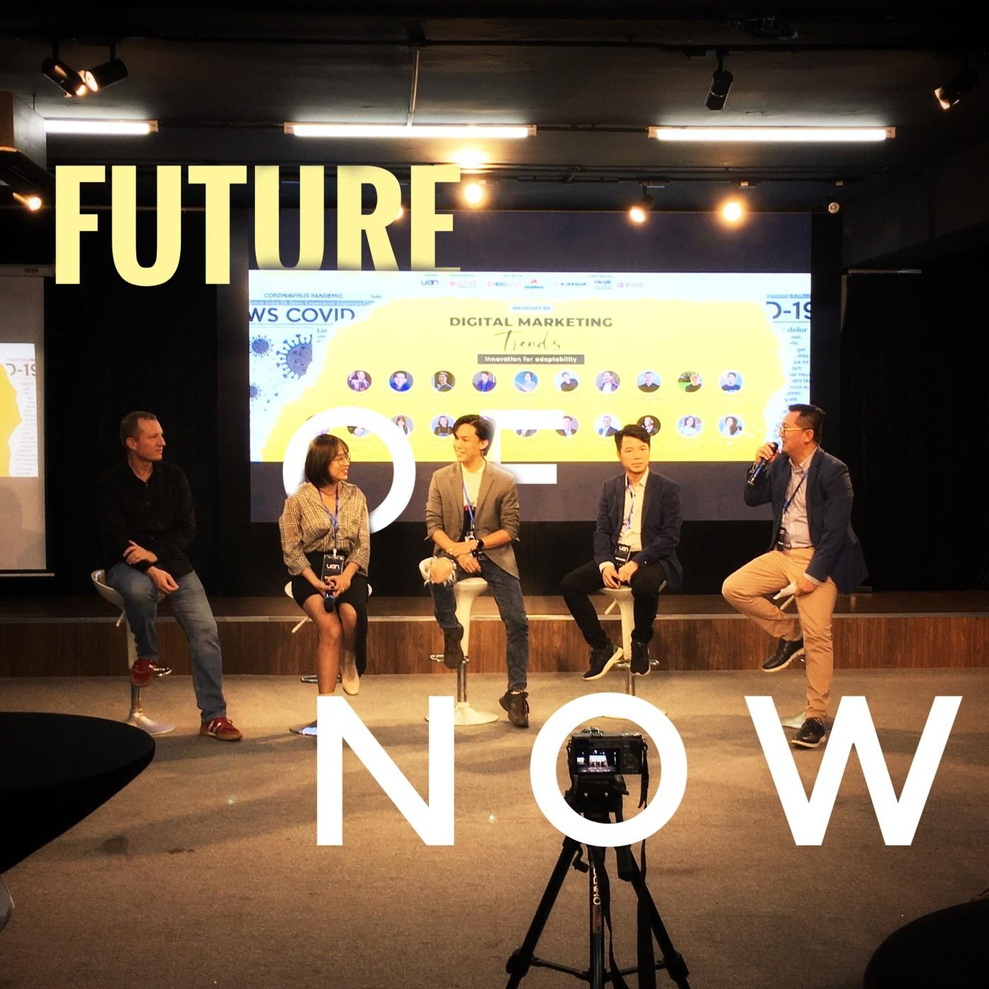 Digital Marketing Trends 2021 ở Việt Nam